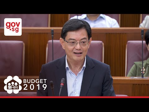 Budget 2019 Round-Up Speech