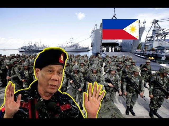 Philippin thách thức Trung Quốc dám vượt qua 3 giới hạn sẽ sẵn sàng Kh,a,i Chi,ế,n tại biển Đông