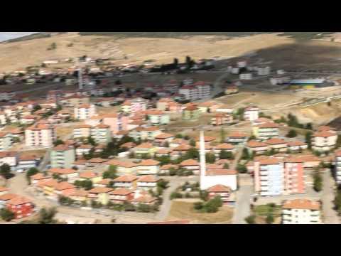 Yozgat Akdagmadenı [ HD ]  29.08.2012 ( Şato )
