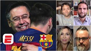 LO ÚLTIMO DEL CASO MESSI: Hay posibilidad de que REGRESE al Barcelona. Reunión POSITIVA | Exclusivos