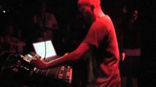 Paul Kalkbrenner - Sky and Sand LIVE @ Dome, Lindau 31.05. 09.mp4