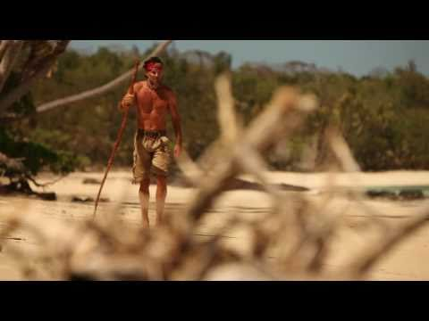 TROYZAN is 'THE' SURVIVOR (Audition tape)