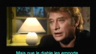 Kara Johnny Hallyday   Laura Clip