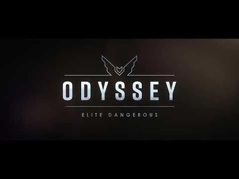 Elite Dangerous: Odyssey   Releasing 05.19.2021