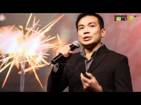 HWZ MY: HP Ignite IT Product Launch