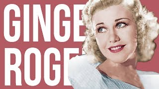Ginger Rogers' Ghost Is Still Haunting in Her Childhood House 10 Facts about Ginger Rogers