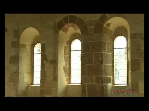 Cistercian Abbey of Fontenay (UNESCO/NHK)