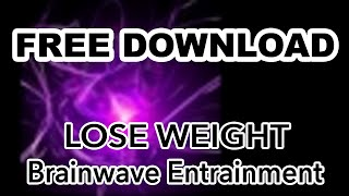 LOSE Weight Quickly RSS Subliminal