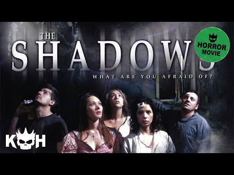 The Shadows | Full Movie English 2015 | Horror