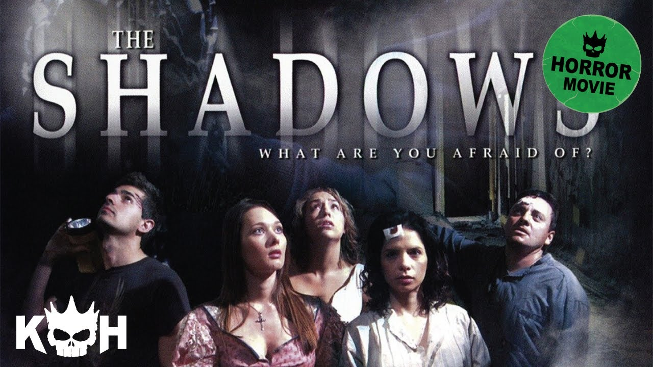 The Shadows  Full Movie English 2015  Horror - Youtube-7557
