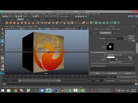 how to create uv map in maya