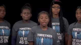 Elements Youth Violence Intervention Program PSA
