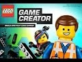Cartoon Network Lego Game Creator