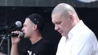 Molesta Ewenement & Marek Dyjak - Człowiek (Złota ryba)
