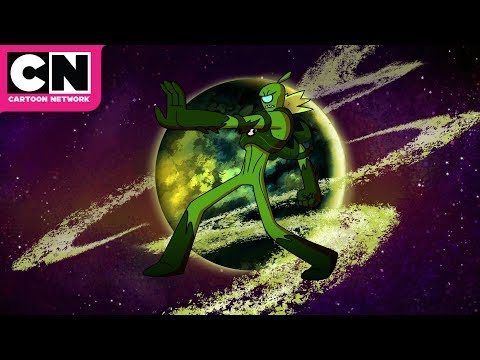 Ben 10 | Alien Worlds: Wildvine | Episode 18 | Cartoon Network