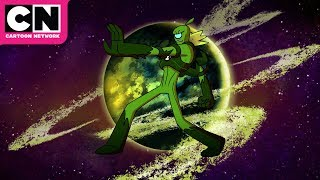 Ben 10 | Alien Worlds: Wildvine | Episode 18 | Cartoon Network