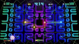 Pac-Man: Championship Edition 2: Quick Look