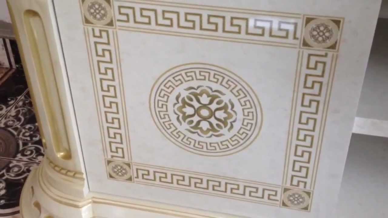 Versace Home Youtube