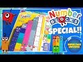 NUMBERBLOCKS Magazine CBeebies Special May 2018 Issue 113 Number Blocks 6 to 10