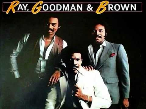 Ray , Goodman & Brown - Special Lady