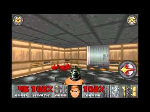 Doom classic ep1 |
