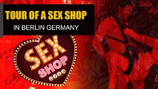 Sex shop berlin