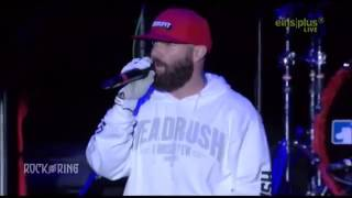 Limp Bizkit - Behind Blue Eyes (Rock am Ring 2013)
