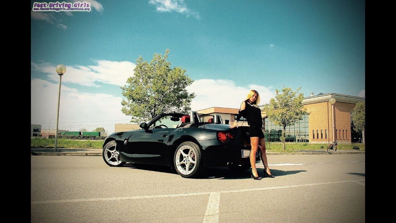 Girls & BMW | Grigor_M | Flickr | 720x1280