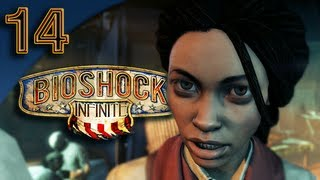 Mr. Odd - Let's Play Bioshock Infinite Part 14 - Helping The Vox Populi