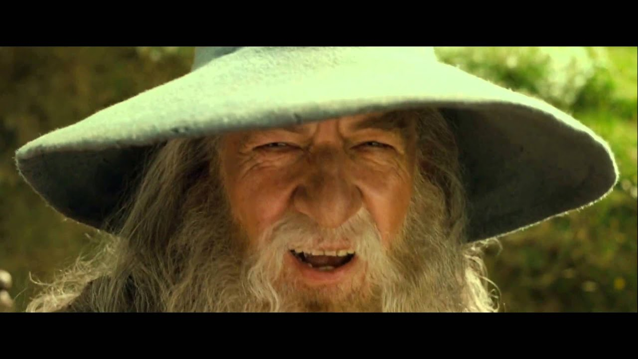 Wallpaper Hd Lord Of The Rings Hd Epic Sax Gandalf Youtube