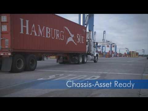 G&D Integrated - Intermodal, Drayage, Transportation, Truckload
