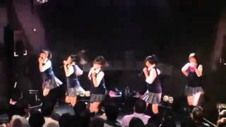 110925 LIVE*029『女子流学園祭2011東京』 制服で追い詰める問い詰...