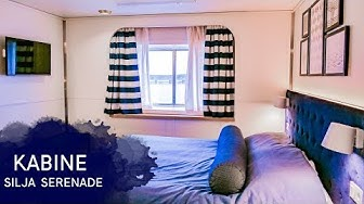 Deluxe Cabin - Silja Serenade - Tallink Silja Line