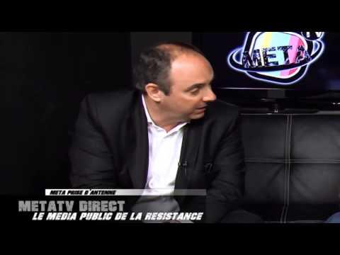 """Olivier Delamarche: """" Votre épargne, c'est de la dette ! """""""