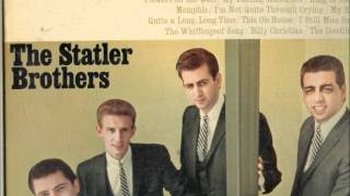 Watch Statler Brothers Saturday Morning Radio Show video