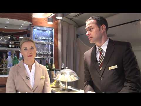 Ask The Crew | Travel | Emirates Airline