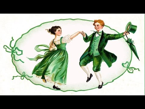 Irish Music - Irish Folk Dance