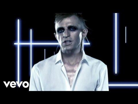 Jay-Jay Johanson - Automatic Lover (Video)