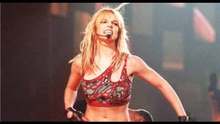 Britney Spears - Lonely (Secret Vocals)