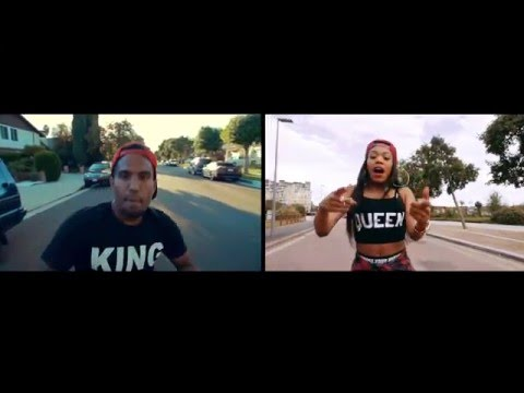 Lady Leshurr ft. Futuristic (Queen's & King's speech Mashup)