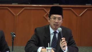 Isu & Cabaran Kontemporari Dalam Pengurusan Zakat di Malaysia Sesi 3