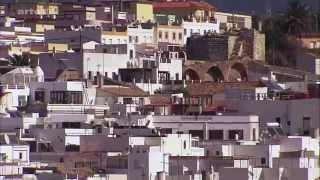 360° - GEO REPORTAGE Eine Fähre nach Afrika Doku Deutsch Arte