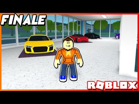 BUYING EVERY SUPER CAR in Car Dealership Tycoon! #2 (Roblox)