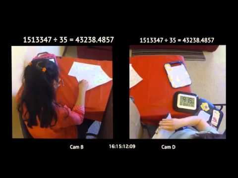Telepathy Project with non-verbal autistics children DEBUNKS skeptics