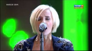 Новая Волна 2013 Jukebox Trio & FruktЫ (Россия) - ''Любочка'' HD