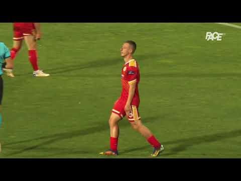 Velez Mostar AEK Goals And Highlights