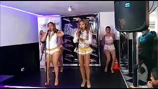 BOCA ROSA GRUPO FEMENINO - PROGRAMA LATIN MUSIC