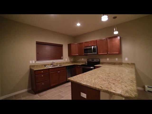 Video   Murphy Apartments   1 Bedroom