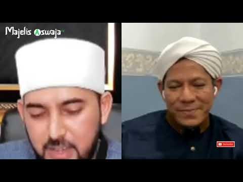 Kenapa Harus Ada Habib Rizieq Shihab Dan Habib Bahar Smith Youtube