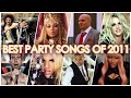 "Best Party Songs of 2011 Megamix Mash-Up, 24 Songs in 1 - ""Tonight Is The Night"""